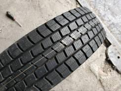 Dunlop SP LT 02, 195/70R17.5, 205/60R17.5