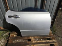 Дверь задняя правая Nissan Gloria Y33