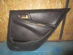 Обшивка двери задней правой Geely MK 2008-