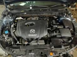 АКПП. Mazda Atenza, GJEFW, GJEFP Mazda Mazda6, GJ526, GJ, GJ527, GL, GJEFW, GJEFP Двигатели: PEVPR, PEY5, PEVPS, PEY7