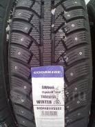 Goodride SW 606, 235/60/18