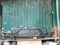 Спойлер заднего бампера Porsche macan 95B807521M