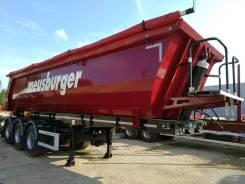 Meusburger Новтрак SK-368, 2018