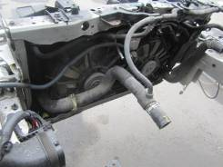 Блок управления вентиляторами Toyota Lexus 89257-30080