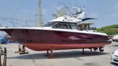 Продам катер Yanmar fm33