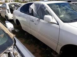 Дверь боковая. Toyota Windom, MCV30 Lexus ES300, MCV30, MCV31 Двигатели: 1MZFE, 3MZFE
