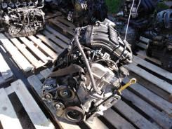Двигатель B10D1 Daewoo Matiz / Chevrolet Spark
