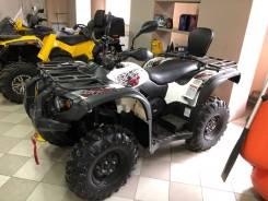 Baltmotors ATV 500, 2019