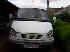 ГАЗ 2707, 2005