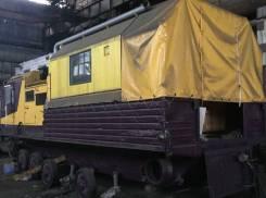 Четра ТМ 130 тм140 тм120, 2007