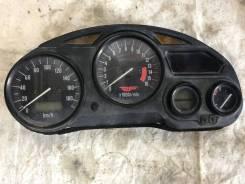 Приборная панель на Suzuki RF 400 2я модель