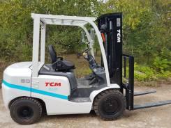 TCM FD30T3CZ, 2019