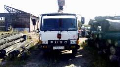 Mitsubishi Fuso, 1989