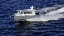 Продам водометный скоростной катер Баренц 1100