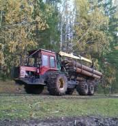 форвардер МТЗ МЛ-131, 2005