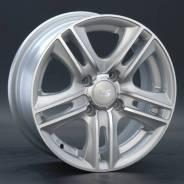 LS Wheels LS191 6,5 x 15 4*100 Et: 43 Dia: 73,1