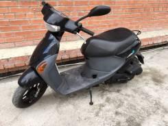 Suzuki Lets 4, 2005