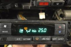 Блок управления климат-контролем Subaru Forester SF5, SF9 б/п РФ