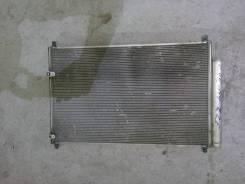 Радиатор кондиционера. Toyota Corolla Fielder, ZRE142, ZRE142G, ZRE144, ZRE144G 2ZRFAE, 2ZRFE