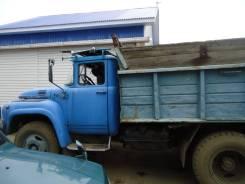 ЗИЛ 4502, 1991