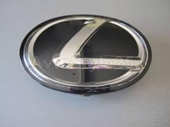 Эмблема решетки. Lexus GX460, URJ150 Lexus LX570, URJ201 Двигатели: 1URFE, 3URFE