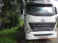 Продается седельный тягач Howo ZZ4187V3517N1K