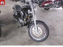 Suzuki VS 1400 Intruder, 2008