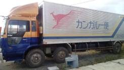 Перевозка грузов в Хабаровске и по ДВ региону.