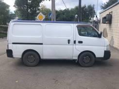 Продам фургон- рефрижератор Nissan Caravan