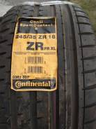 Continental ContiSportContact 2, 245/35R18