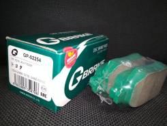 Тормозные колодки G-Brake GP-02254(PF-1519). В Наличии!