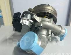Турбина. Hyundai Veracruz Hyundai ix55