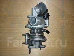 Турбина. Kia K-series Kia Bongo J3