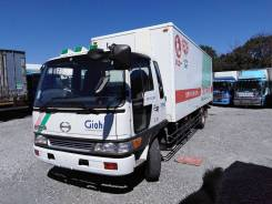 Hino Ranger. Продается грузовик , 7 960куб. см., 5 000кг., 4x2