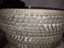 Dunlop Grandtrek SJ6, P 175/80 R15