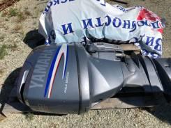 Yamaha 100 л. с 4 такта Б/П в России