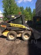 New Holland L-160, 2008