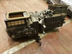 Печка. SsangYong Actyon Sports, QJ Двигатели: D20DT, D20DTR