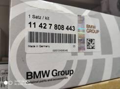 Фильтр масляный. BMW: 7-Series, 5-Series, 3-Series, 5-Series Gran Turismo, X6, X5 Двигатели: N57D30, N57D30TOP, N57D30OL