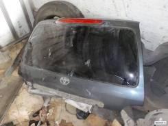 Стекло на дверь багажника TLC100