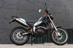 Yamaha XG250 Tricker, 2018
