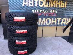 Bridgestone Blizzak DM-V2, 275/65R18 114R Made in Japan! Beznal s NDS! Terminal