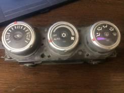 Блок управления климат-контролем Mitsubishi Outlander XL 7820A115XB