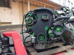 Двигатель C20SED Daewoo Leganza 2.0 136 л. с в Челябинске