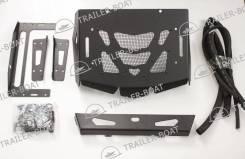Вынос радиатора для CF Moto CF500-Х5/CF625-X6 (AL-4.0)