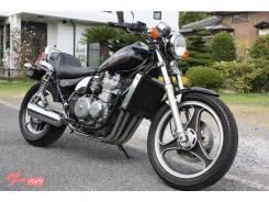 Kawasaki Eliminator 400, 1992