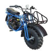 Внедорожный мотоцикл Скаут, 2018. 230куб. см., исправен, без птс, без пробега