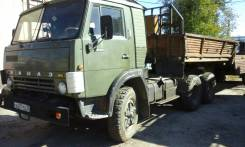 КамАЗ 5410, 1982