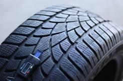 Dunlop SP Winter Sport 3D. зимние, без шипов, б/у, износ 20%