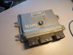 Блок управления ДВС Nissan Note Hr16
